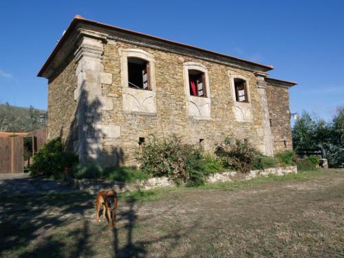 Quinta da Melroa, Tondela