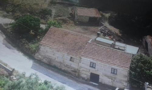 Casa do Forno da Aldeia - Serra da Estrela, Oliveira do Hospital