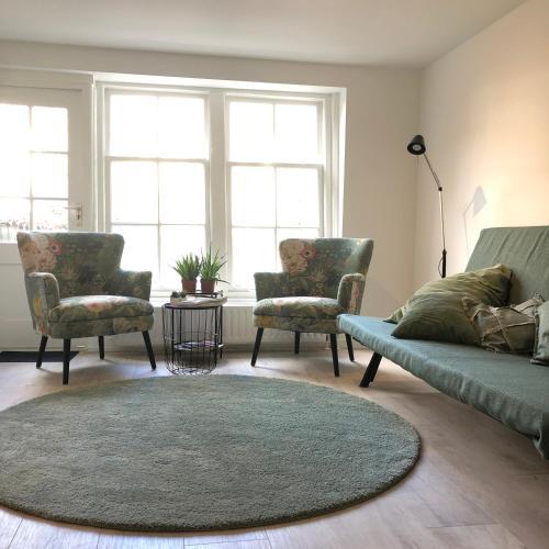 No6a Luxe design appartement in historisch hart Dordrecht ALLES dichtbij!, Dordrecht