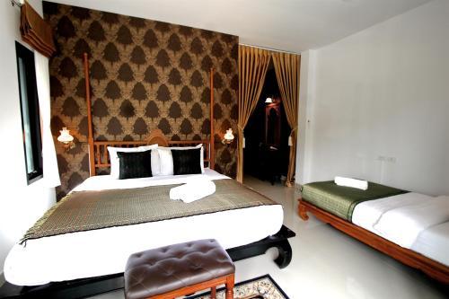 Villa Smadhi 19 by Ben Studio Interior designer, Muang Krabi