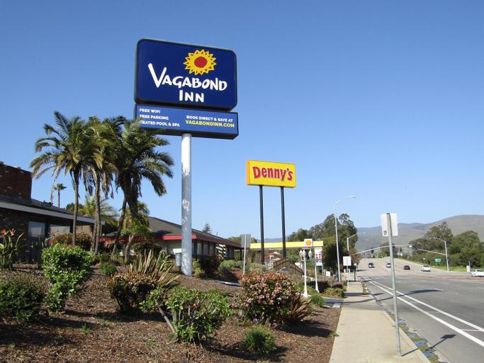 Vagabond Inn San Luis Obispo, San Luis Obispo