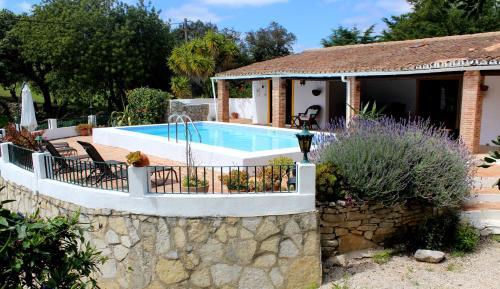 La Quinta casa com piscina privada, Loulé