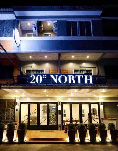 20 North Hotel Mae Sai, Mae Sai