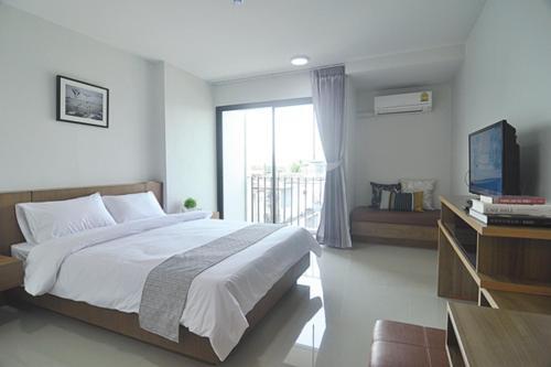 24Residence Siriraj, Bangkok Noi