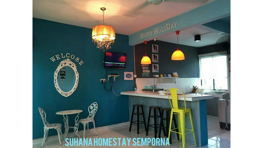 Suhana HomeStay Semporna, Semporna