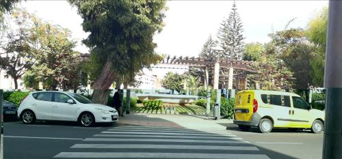 El rinconcito de Melilla, Nador