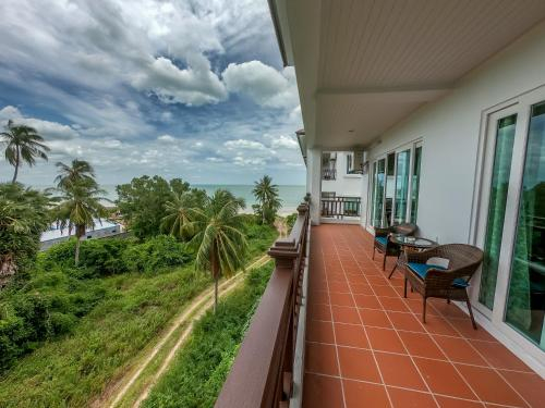 Khanom Sea Breeze apartment, Khanom