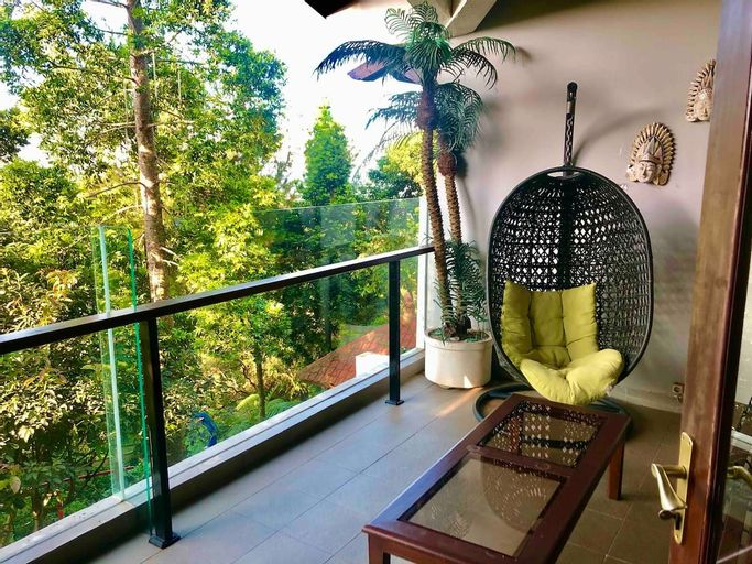 Villa Bergas 5BR, Bogor