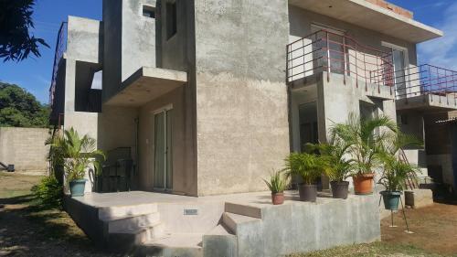 Posada Villa Mayo (Habitacion), Antolín del Campo