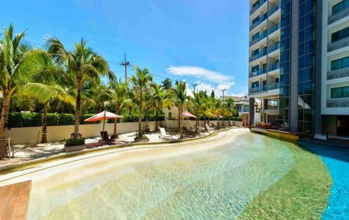 Laguna Beach 1, Pattaya
