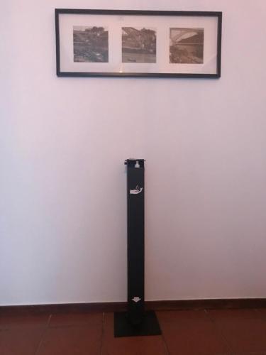 IMPERIAL DOURO - Apartment 1, Peso da Régua