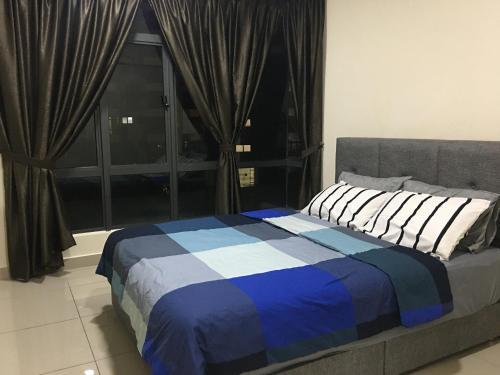 Jalan Sagu 36 Apartment, Johor Bahru