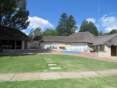Riverside Manor, Umgungundlovu