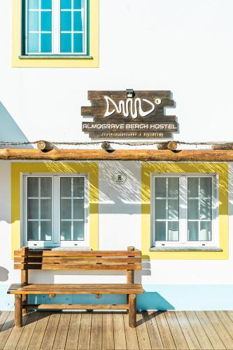 Almograve Beach Hostel, Odemira