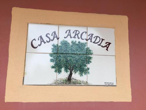 Casa Arcadia, Silves
