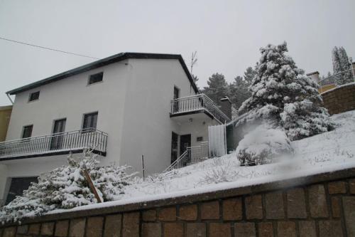 Casas do patrao I, Seia