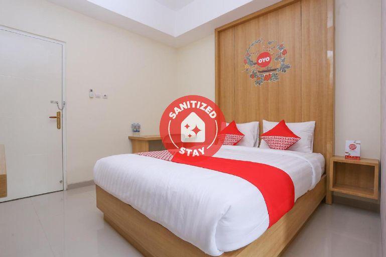 OYO 999 Garuda Guesthouse, Sleman