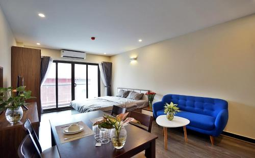 The Sun House Westlake - serviced apartment, Tây Hồ