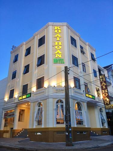 Khai Hoan Hotel, Pleiku