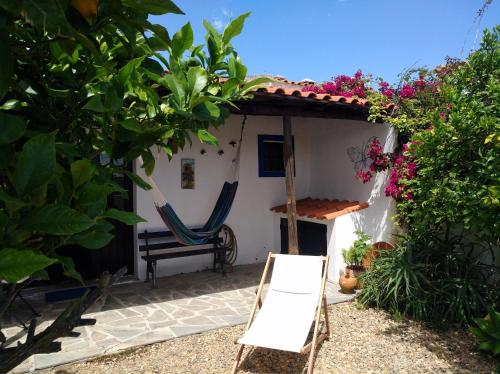 Casa da Tia Luisa, Redondo