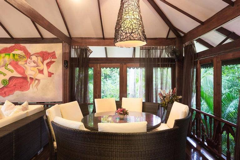 10 Bedroom Twin Beachfront Villas Koh Phangan, Ko Phangan