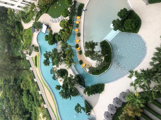 T Apartment Penang by Plush, Pulau Penang