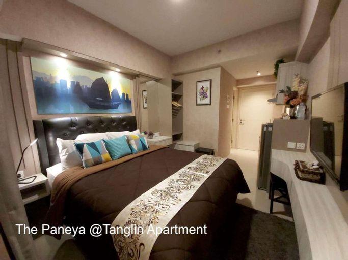 The Paneya @Tanglin Apartment, Surabaya