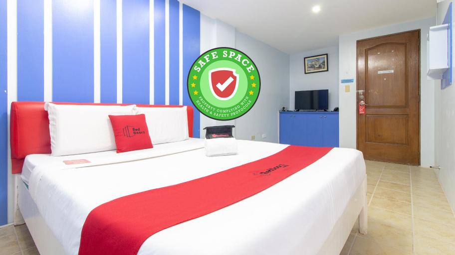 RedDoorz @ DBuilders Rooms Ph2 Taguig, Taguig