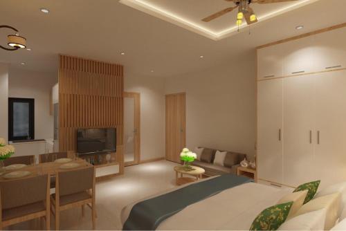 Shangrila My Khe Beach apartment, Sơn Trà