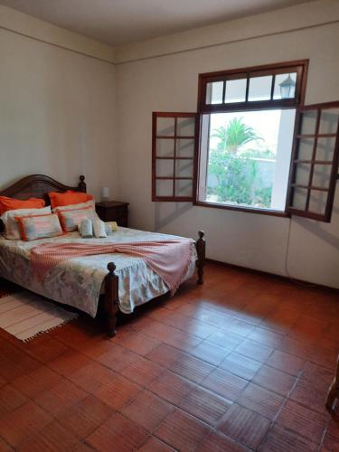 Quintinha das Lombas (casa + carro), Porto Santo
