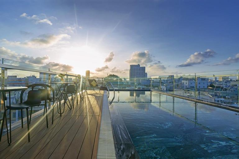 LYN'S Hotel and Apartment, Sơn Trà