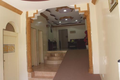 Al Aman Hotel Apartment, Al Buraimi