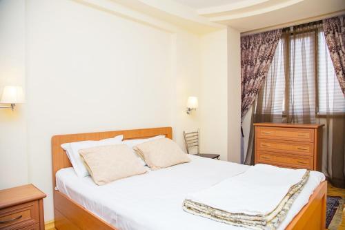Cozy and comfortable apartment near Bobur Park, Tashkent City