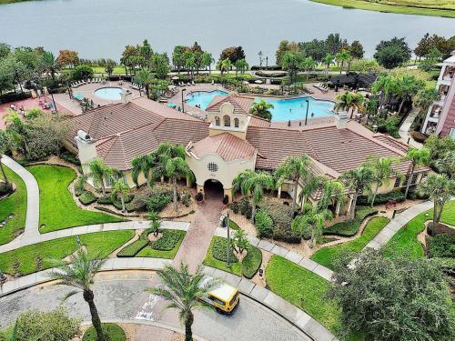 Vista Cay Luxury 3 bedroom condo (#3068), Orange