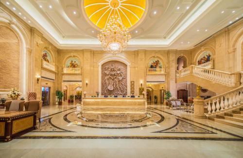 Vienna Classic Hotel (Shishi Jinsheng Shop), Quanzhou