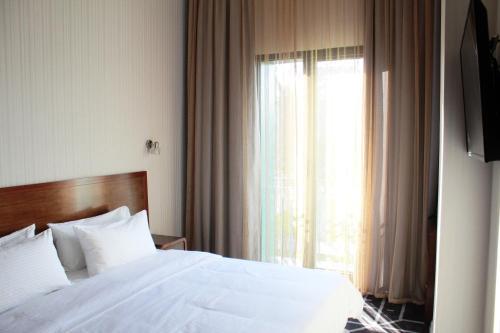 City Centre Hotel, Tashkent City