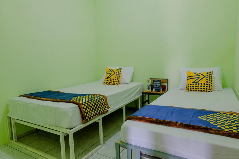 SPOT ON 2081 Sriwijaya Family Residence, Malang
