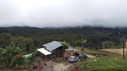 Hostal de la montana ecoturismo, Santa Rosa
