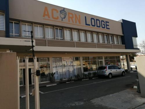 Acorn Lodge, Dr Kenneth Kaunda