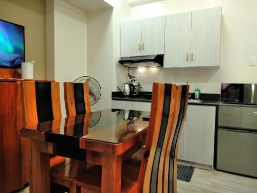 Elegant Vacation Suite in Baguio City, Baguio City