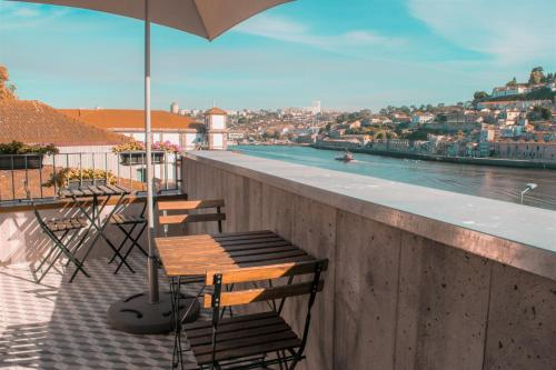 Wonderful Porto Design Apartments, Porto