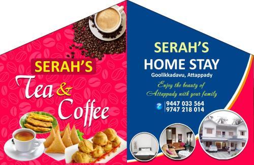 Serahs Not Open Home, Palakkad