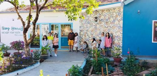 Nang House 82, Kon Tum