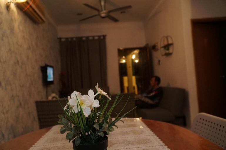Inap Desa Putrajaya guesthouse with private pool, Putrajaya