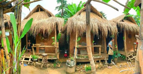 Lang Ho Homestay - Coffee, Kon Tum