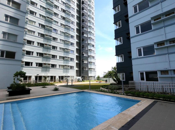 Penthouse  Hotel-like Condo unit, Davao City
