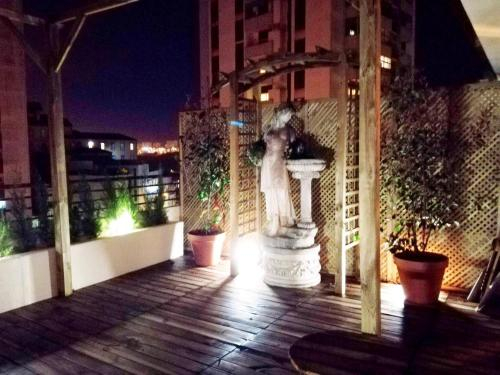 Apartment with 2 bedrooms in Porto with wonderful lake view furnished balcony and WiFi, Porto