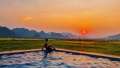 Karst Villas Phong Nha, Bố Trạch