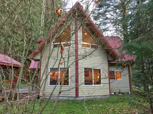 Mt. Baker Rim Cabin #50 - Welcome to The Thirsty Moose Lodge!, Whatcom