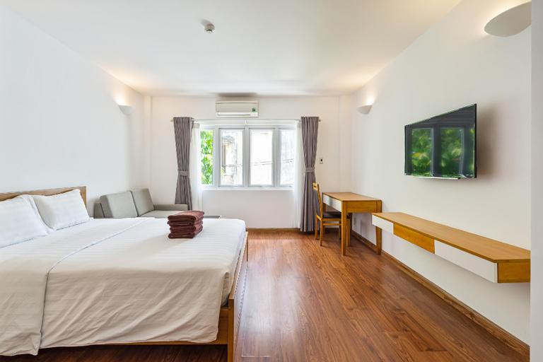 Saigon One Serviced Apartment, Quận 3